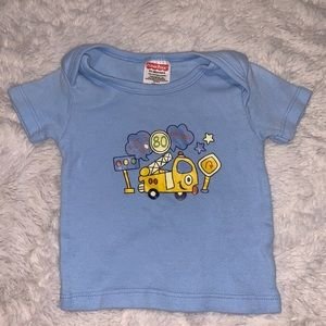 Fisher price top (3 for $10)